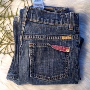 Levi's Girls Boot Cut Jeans Size 14